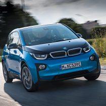 Фотография экоавто BMW i3 (33 кВт•ч) - фото 30