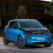 Фотография экоавто BMW i3 (33 кВт•ч) - фото 32