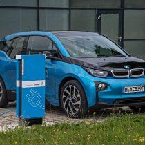 Фотография экоавто BMW i3 (33 кВт•ч) - фото 35