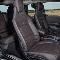 Фотография экоавто BMW i3 (33 кВт•ч) - фото 39