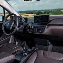 Фотография экоавто BMW i3 (33 кВт•ч) - фото 40