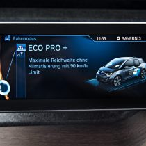 Фотография экоавто BMW i3 (33 кВт•ч) - фото 46