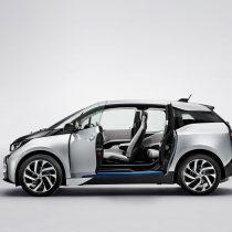 Фотография экоавто BMW i3 Range Extender (22 кВт•ч) - фото 3