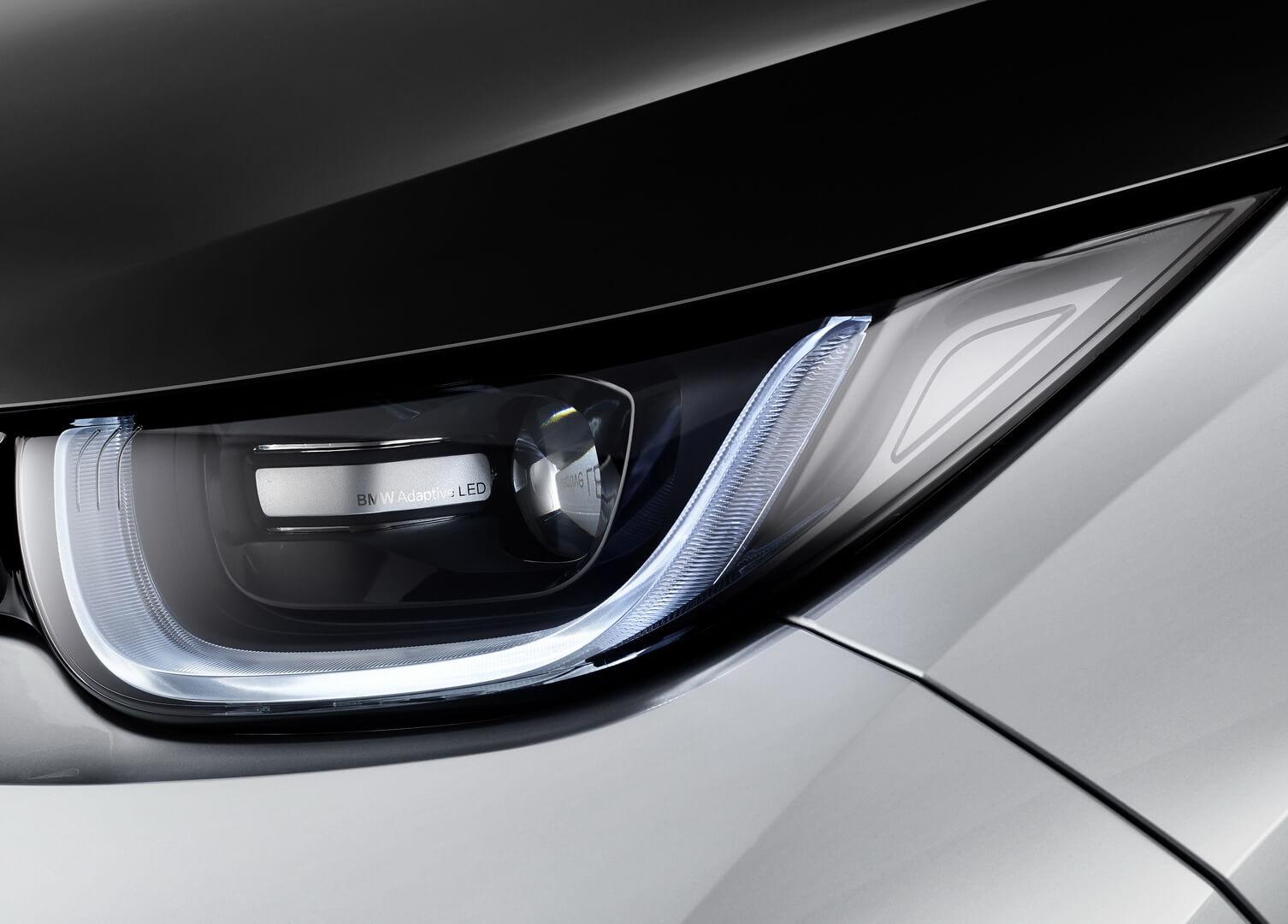 Фотография экоавто BMW i3 Range Extender (22 кВт•ч) - фото 5
