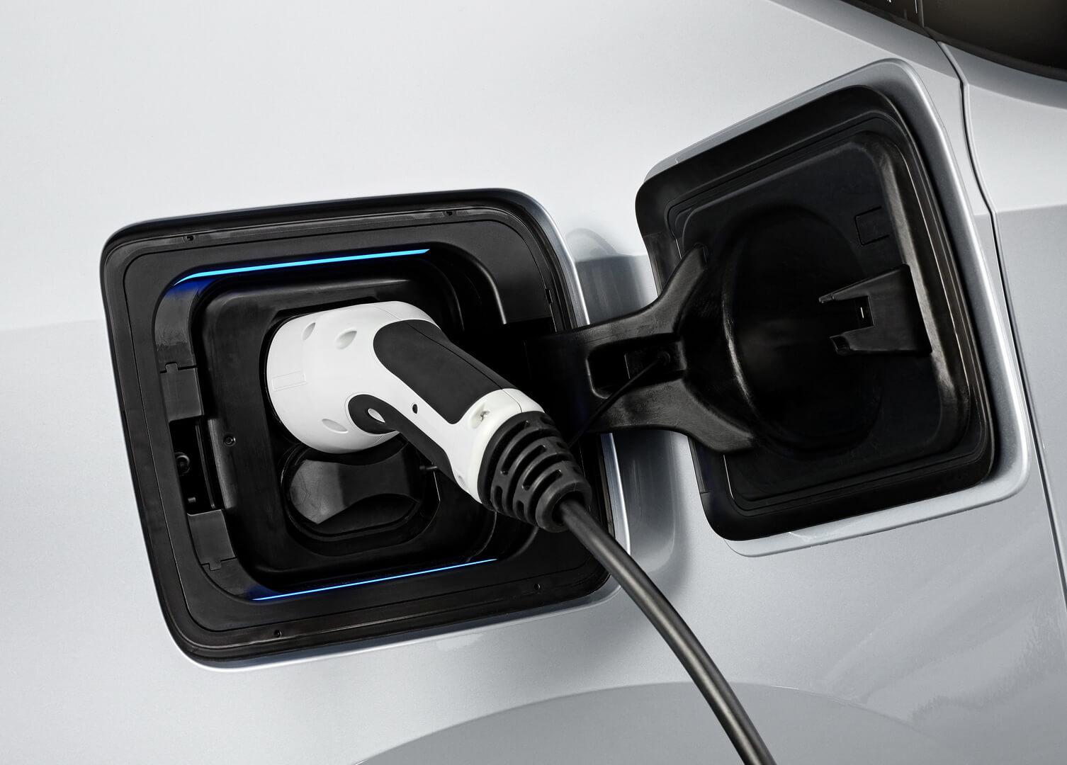 Фотография экоавто BMW i3 Range Extender (22 кВт•ч) - фото 6