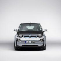 Фотография экоавто BMW i3 Range Extender (22 кВт•ч) - фото 7