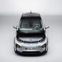 Фотография экоавто BMW i3 Range Extender (22 кВт•ч) - фото 8