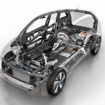 Фотография экоавто BMW i3 Range Extender (22 кВт•ч) - фото 12