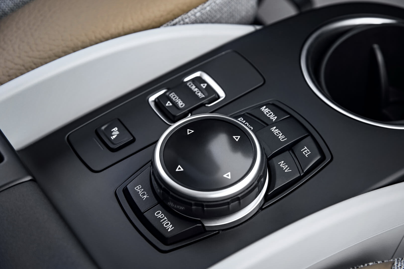 Фотография экоавто BMW i3 Range Extender (22 кВт•ч) - фото 18