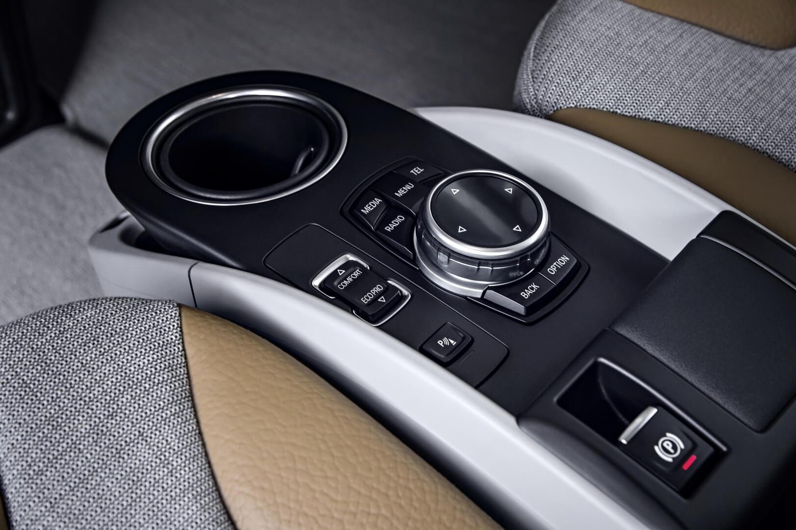 Фотография экоавто BMW i3 Range Extender (22 кВт•ч) - фото 23