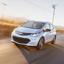 Фотография экоавто Chevrolet Bolt EV - фото 7