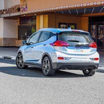 Фотография экоавто Chevrolet Bolt EV - фото 12