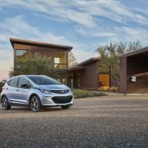 Фотография экоавто Chevrolet Bolt EV - фото 14