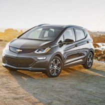 Фотография экоавто Chevrolet Bolt EV - фото 22