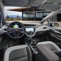 Фотография экоавто Chevrolet Bolt EV - фото 36