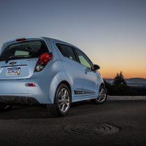 Фотография экоавто Chevrolet Spark EV - фото 19