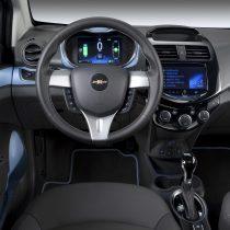 Фотография экоавто Chevrolet Spark EV - фото 23