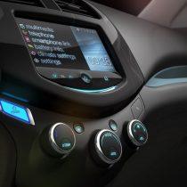 Фотография экоавто Chevrolet Spark EV - фото 24