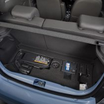 Фотография экоавто Chevrolet Spark EV - фото 27
