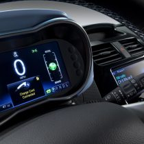 Фотография экоавто Chevrolet Spark EV - фото 28