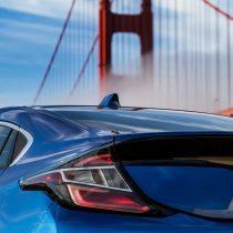 Фотография экоавто Chevrolet Volt 2016 - фото 3