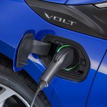 Фотография экоавто Chevrolet Volt 2016 - фото 14