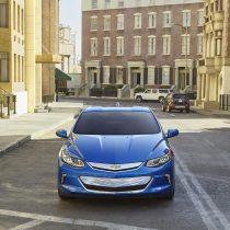 Фотография экоавто Chevrolet Volt 2016 - фото 18