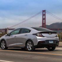 Фотография экоавто Chevrolet Volt 2016 - фото 27