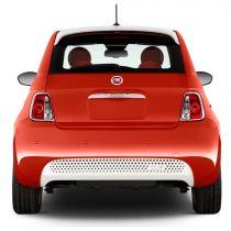 Фотография экоавто Fiat 500e - фото 4