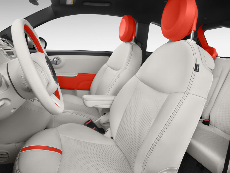 Фотография экоавто Fiat 500e - фото 9