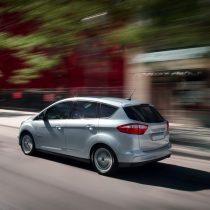 Фотография экоавто Ford C-Max Hybrid SE - фото 3