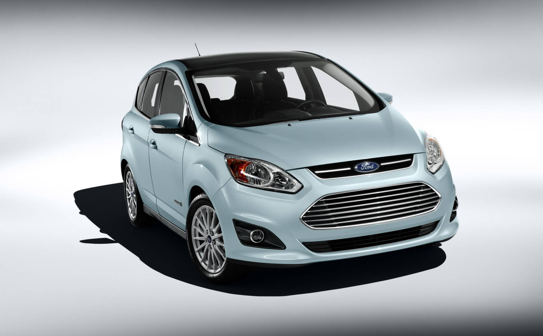 Фотография экоавто Ford C-Max Hybrid SE - фото 5