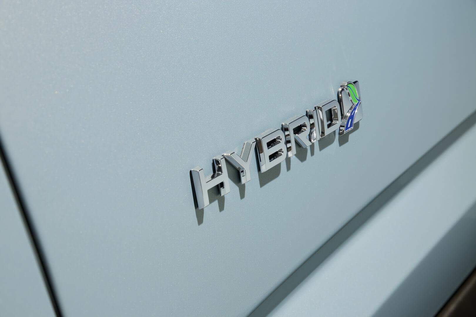 Фотография экоавто Ford C-Max Hybrid SE - фото 7