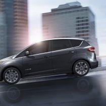 Фотография экоавто Ford C-Max Hybrid SE - фото 13