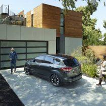 Фотография экоавто Ford C-Max Hybrid SE - фото 16
