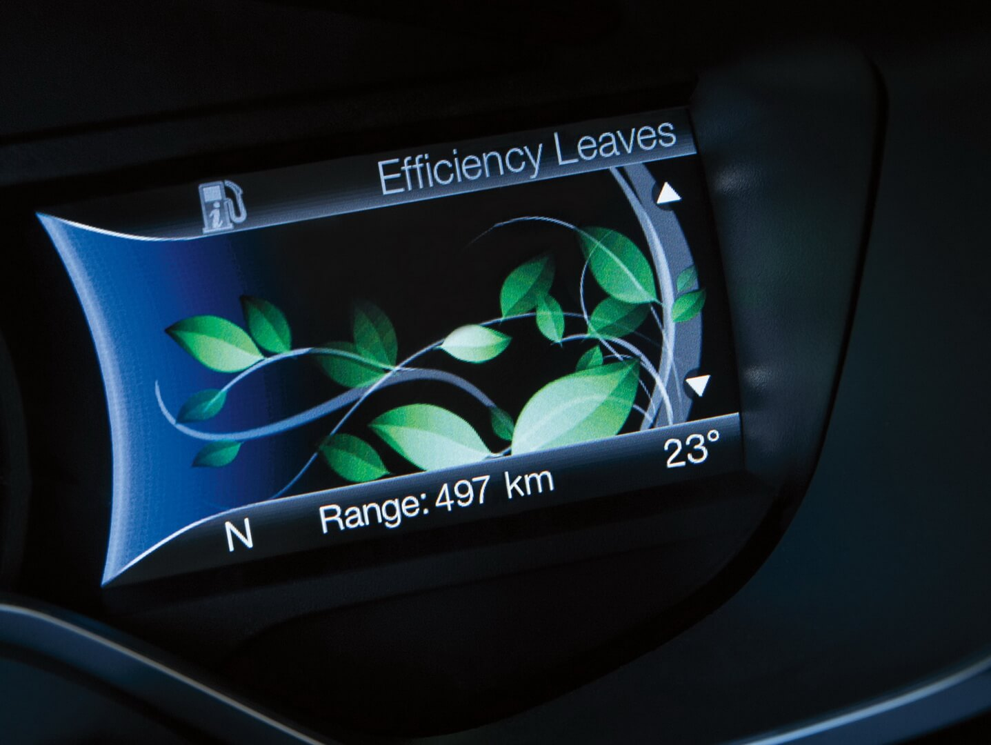 Фотография экоавто Ford C-Max Hybrid SE - фото 20