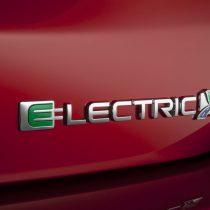 Фотография экоавто Ford Focus Electric - фото 7