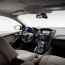 Фотография экоавто Ford Focus Electric - фото 9