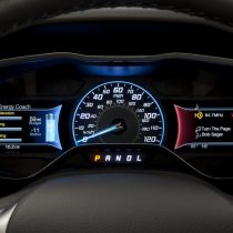 Фотография экоавто Ford Focus Electric - фото 22