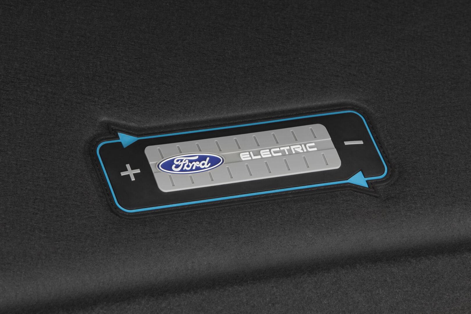 Фотография экоавто Ford Focus Electric - фото 25
