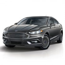 Фотография экоавто Ford Fusion Hybrid SE