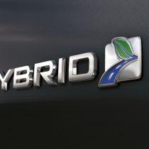 Фотография экоавто Ford Fusion Hybrid SE - фото 7