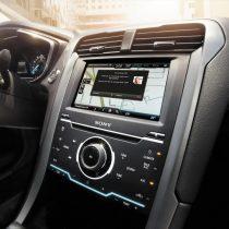 Фотография экоавто Ford Fusion Hybrid SE - фото 10