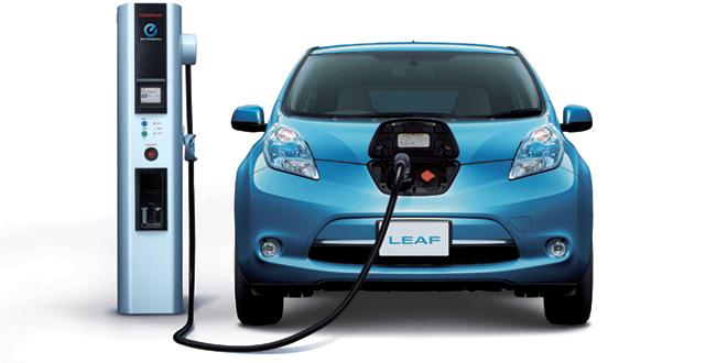 Nissan Leaf 2013-2015
