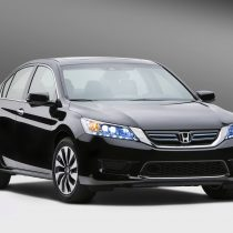 Фотография экоавто Honda Accord Hybrid 2014