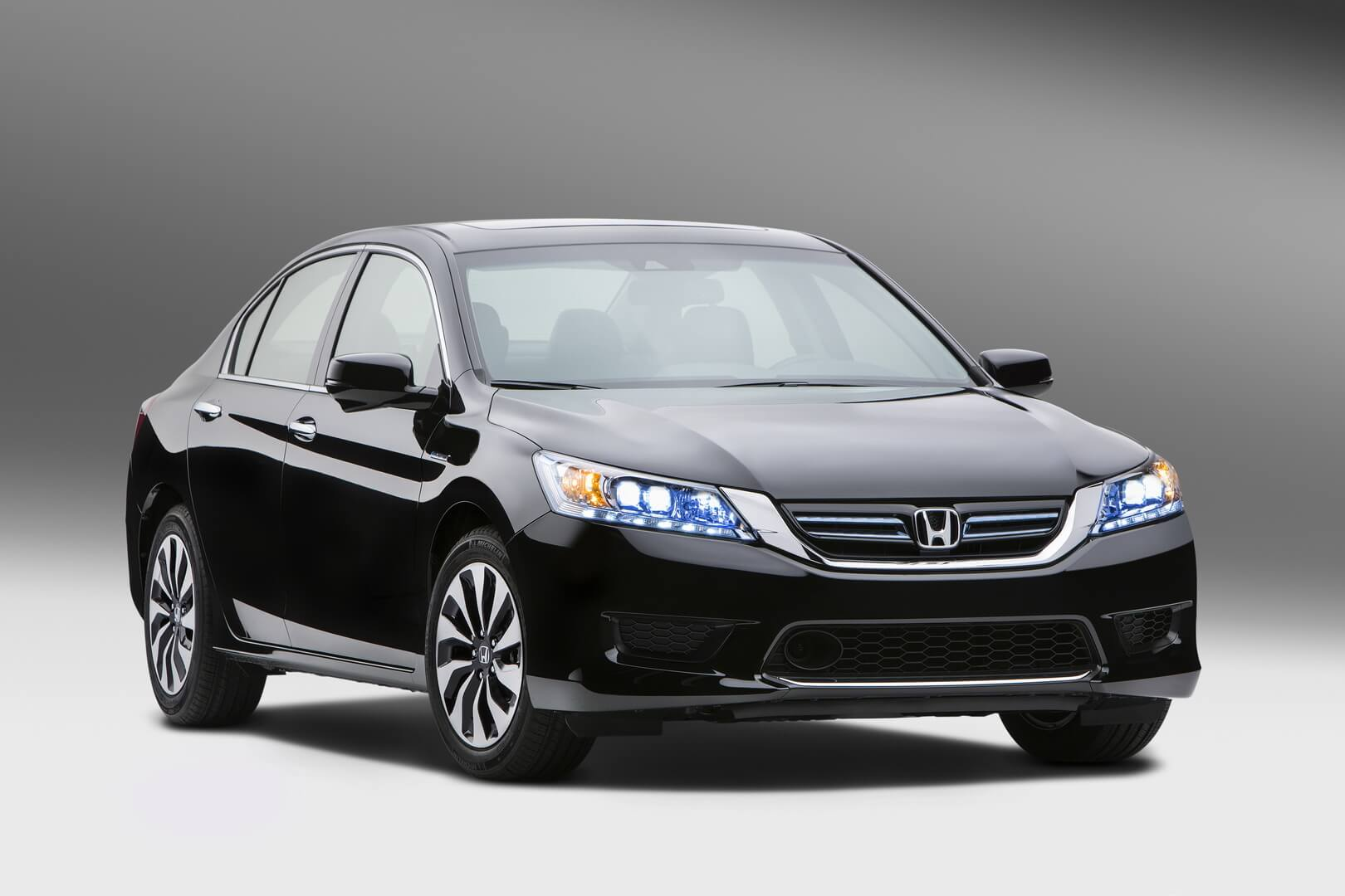 Фотография экоавто Honda Accord Hybrid 2014