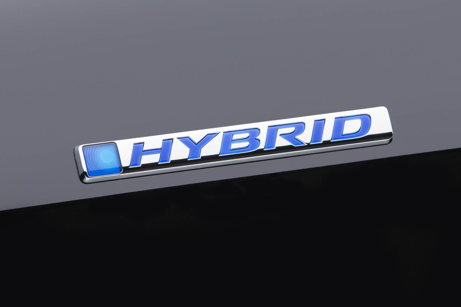 Фотография экоавто Honda Accord Hybrid 2014 - фото 3