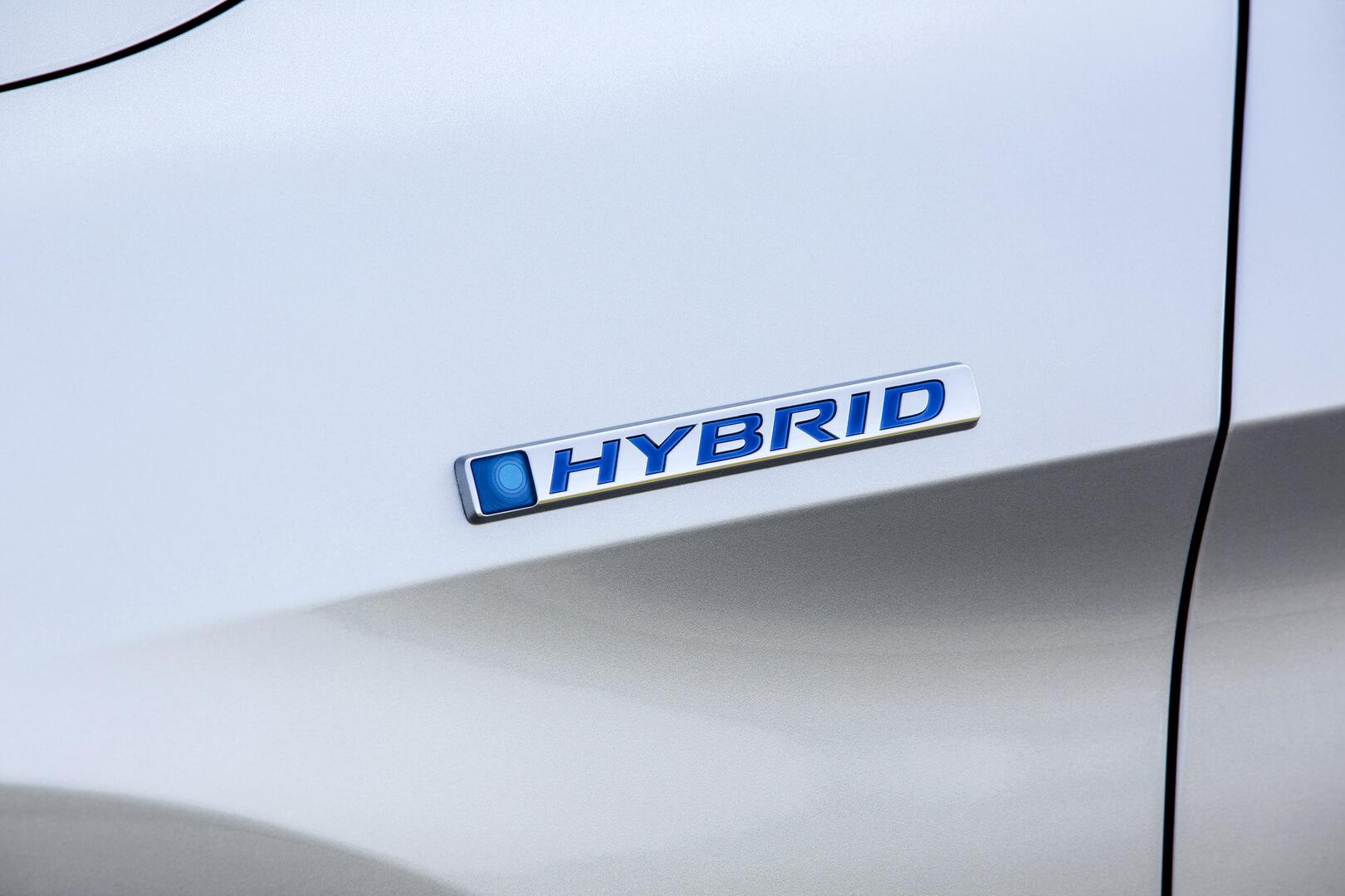 Фотография экоавто Honda Accord Hybrid 2014 - фото 6
