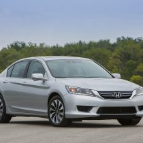 Фотография экоавто Honda Accord Hybrid 2014 - фото 30