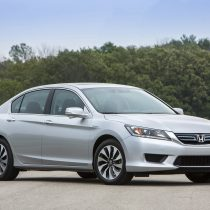 Фотография экоавто Honda Accord Hybrid 2014 - фото 31